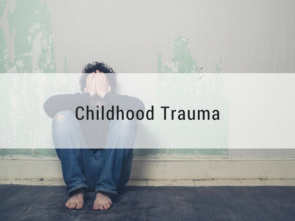 childhood trauma therapy