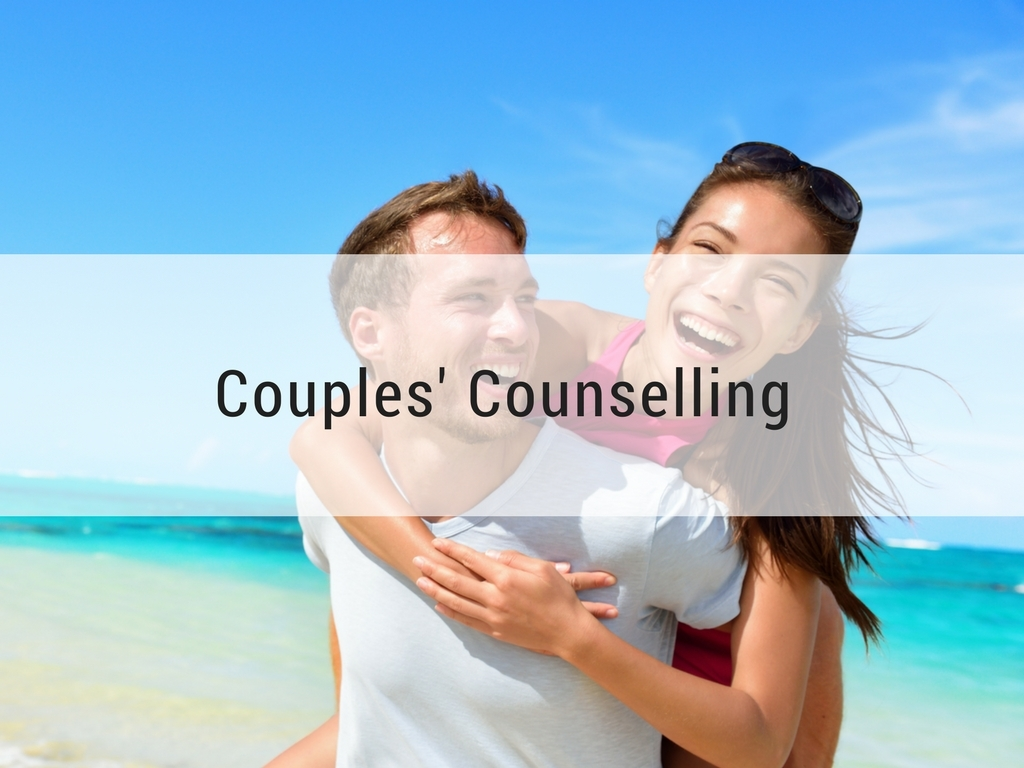 services - couples therapy