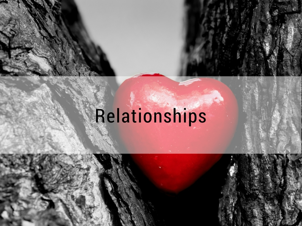 relationship difficulties