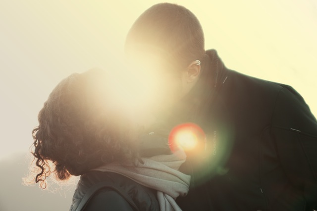 Couples counselling - 5 love languages