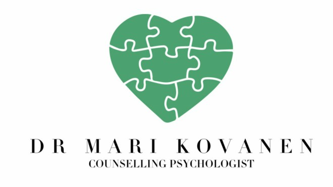 Counselling Psychologist | Central London | Reigate | Surrey | Individual & Couples therapy Logo