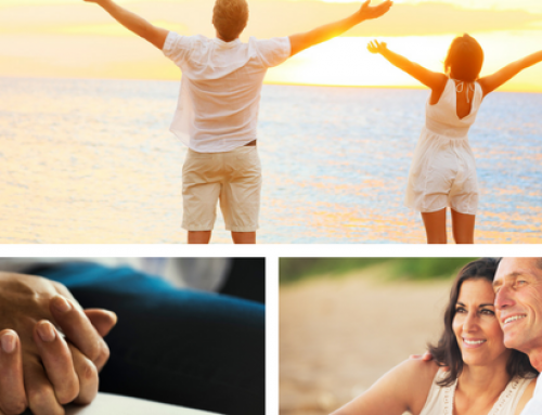 7 Steps for transforming your relationship – Part 2: Establishing a safe emotional bond and maintaining love