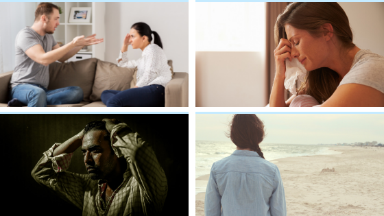 Top 5 most read blog posts on relationships, childhood neglect and trauma