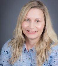 Dr Mari Kovanen